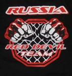 Team Red Devil's Photo