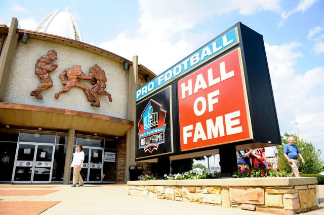 NFL Draft \ Hall of Fame