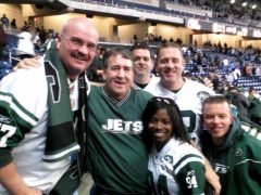 The Midwest Jets Fan Club