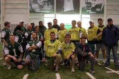 JetNation Flag Football Team
