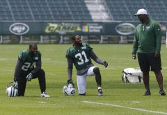 2015 New York Jets Training Camp