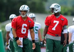 2013 New York Jets Training Camp