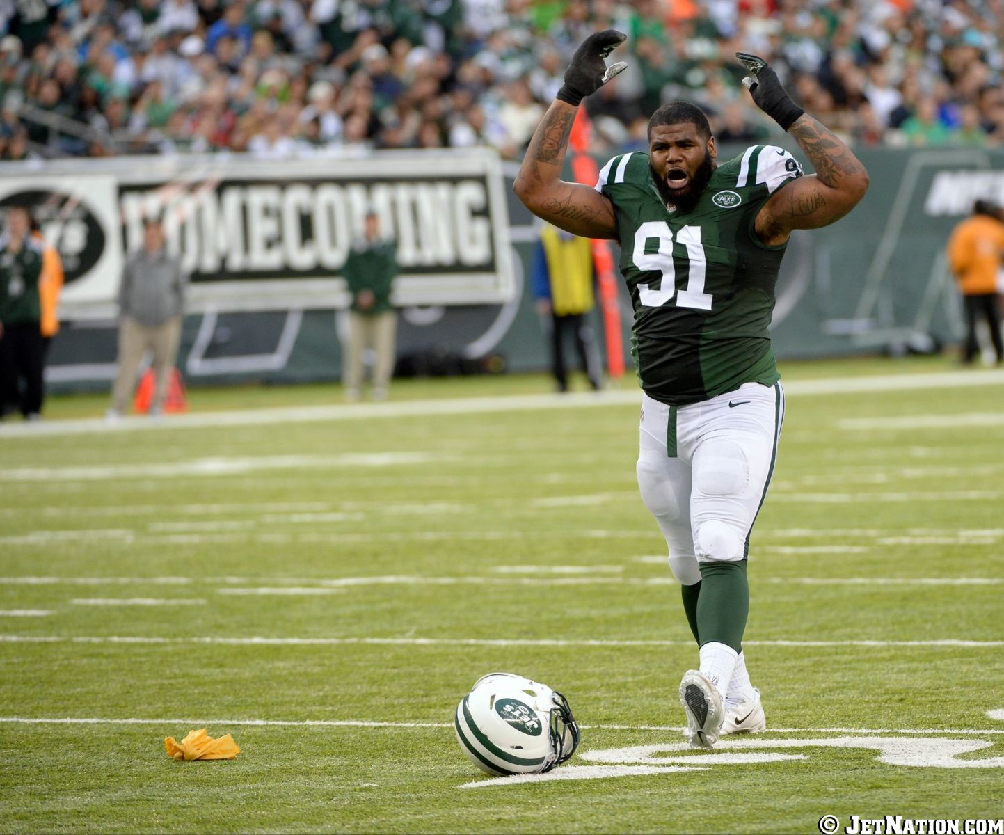 Sheldon Richardson