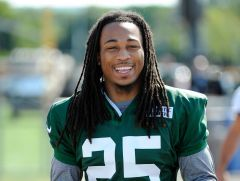 Calvin Pryor