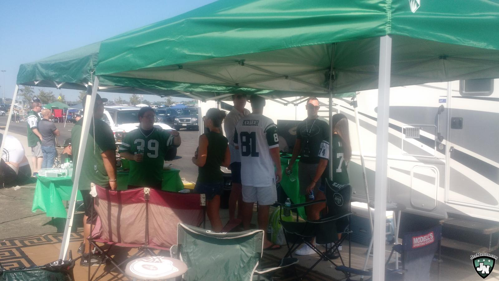 Home Opener Jets \ Dolphins