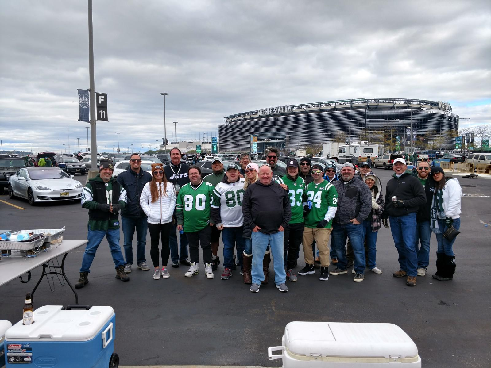 JetNation Group Outing: Jets \ Vikings Tickets & Tailgate 10/21: New Thread Updated