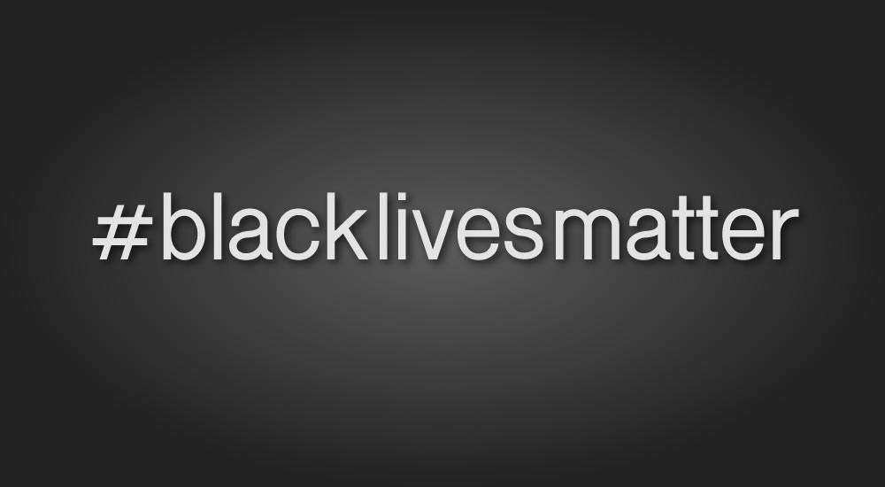 Black Lives Matter Discussion