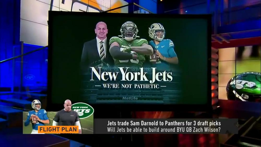 Sam Darnold deserves fair shot in Carolina- Zach Wilson wins in Jets trade — Colin NFL THE HERD.mp4_000945.084.jpg